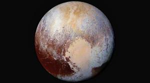 NASA a descoperit semne ale unui lac înghețat pe Pluto