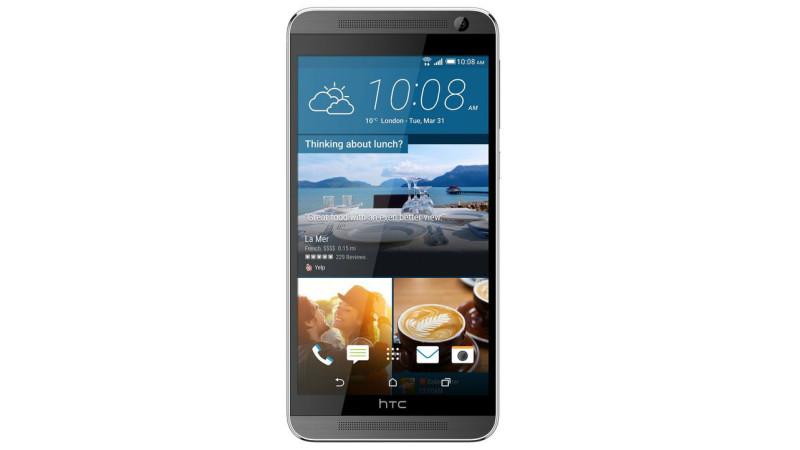 Reduceri eMAG HTC One E9+
