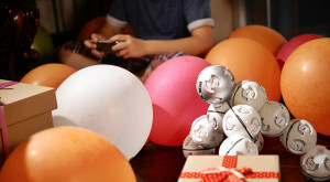 Chinezii au creat robotul uimitor, care poate lua 100 de forme