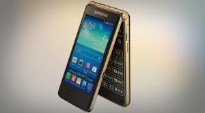 Samsung lansează un telefon cu clapă dotat cu cel mai bun procesor al său
