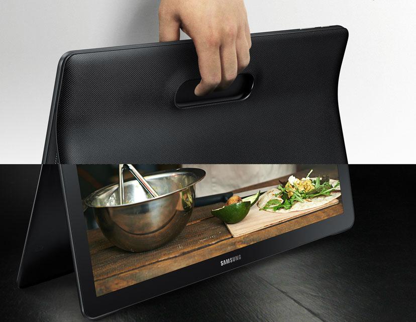 Samsung Galaxy View 3