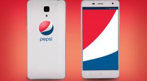 Pepsi va lansa telefoane mobile în curând