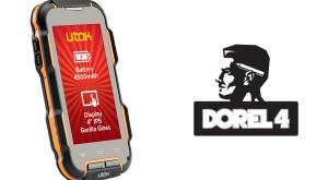 """UTOK Dorel 4 e rezistent ca un bolovan și stă """"treaz"""" până la 30 de zile"""