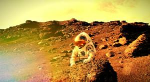 Viață pe Marte: descoperirea acesteia ar putea fi cea mai dificilă misiune pentru omenire