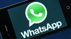 WhatsApp pentru iPhone a devenit mai ușor de folosit