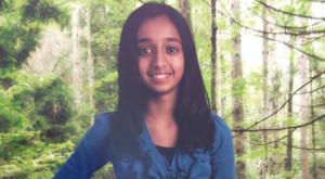 O elevă de clasa a șasea a găsit soluția împotriva alergiilor