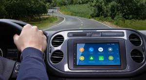 Google neagă faptul că Android Auto ar furniza prea multe date