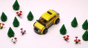 Taxiurile autonome intră în funcţiune anul viitor