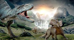 Dinozaurii nu au dispărut din motivul pe care îl ştiam: o nouă teorie