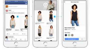Facebook vrea să-ți faci cumpărăturile direct din aplicație