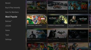 Cele mai pretenţioase jocuri de pe PC ajung pe NVIDIA Shield