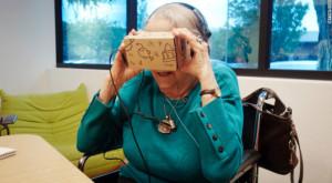 97 de ani și o singură dorință: să ajungă la Google