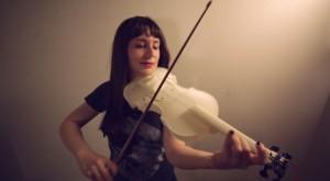 Îți poți imprima singur această vioară [VIDEO]