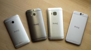 Noul HTC One A9 arată bine, dar îți amintește de iPhone 6