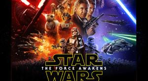 Posterul pentru Star Wars: Trezirea Forței este oficial și îți poți cumpăra bilet chiar acum