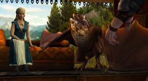 În curând se va încheia serialul Game of Thrones de la Telltale Games