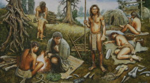 Un nou studiu dezvăluie un lucru surprinzător despre strămoșii noștri
