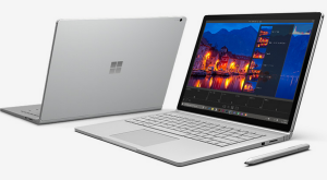 Surface Book – primul laptop Microsoft e mai performant decât ai crede