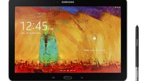 Samsung va lansa această tabletă uriașă de 18.4 inch