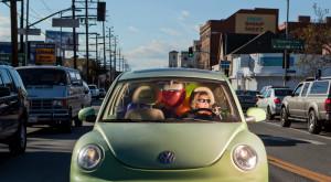 Scandalul Volkswagen ar putea ajunge pe marile ecrane
