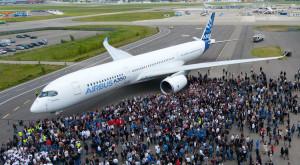 Airbus vrea să schimbe modul în care te îmbarci în avion