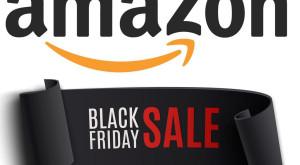 Gadget-uri atractive în cele mai bune oferte Amazon de Black Friday