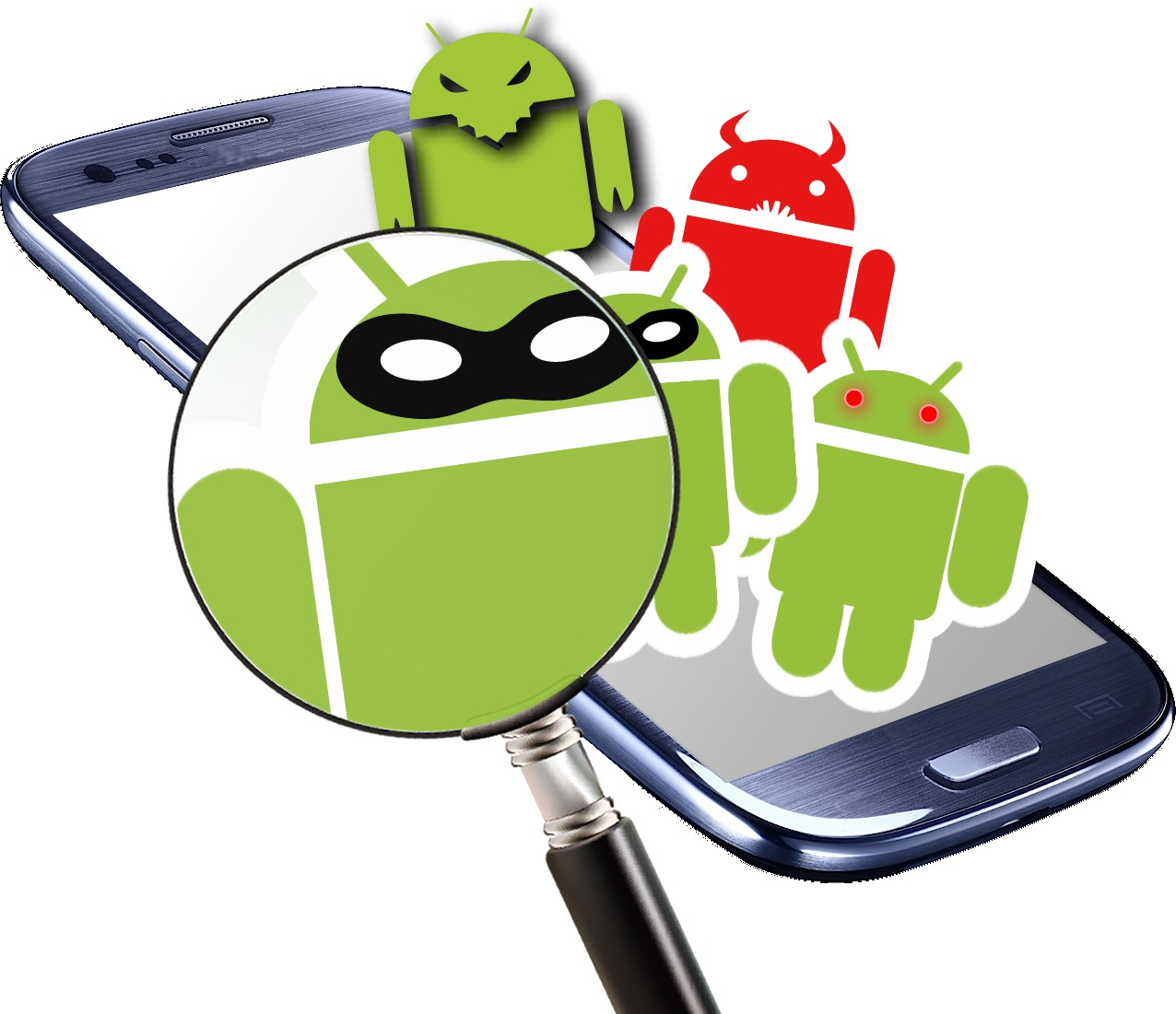 Antivirus pe Android malware securitate 2