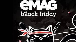 Cele mai bune reduceri eMAG de Black Friday 2015 din oferta completă