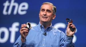 CEO-ul Intel, Brian Krzanich, a decis să joace un meci de League of Legends