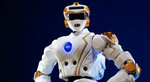 NASA trimite roboții la facultate