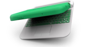 Infinity, un laptop modular pentru copii, ar putea fi viitorul