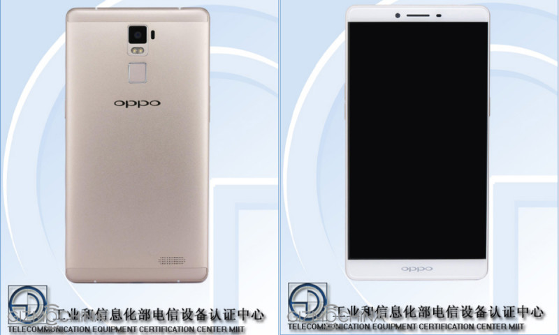 Oppo R7s collage