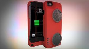 Peri Duo este cea mai zgomotoasă carcasă de iPhone