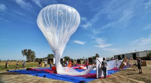 Larry Page are încredere în baloanele cu internet de la Google