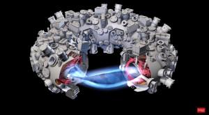 Germanii au creat mașinăria care ar putea schimba modul în care folosim energia