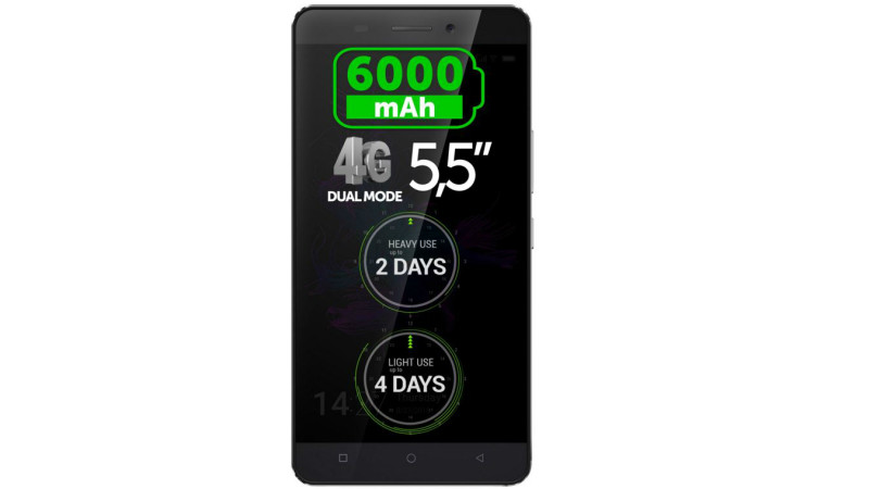 Reduceri eMAG Allview P8 Energy