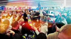 Black Friday 2015: de ce cresc prețurile înainte de reduceri