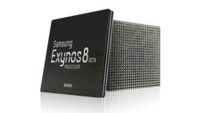 Samsung lansează oficial noul procesor Exynos 8890