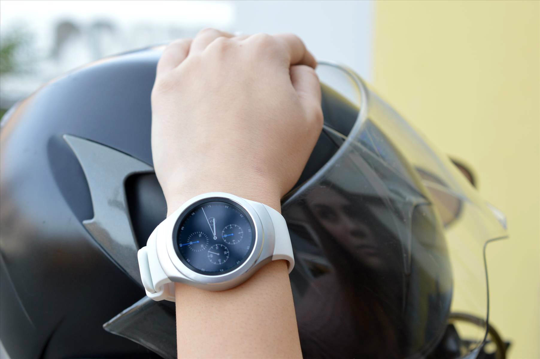 Samsung Gear S2 Review 07