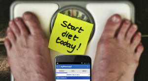 Dacă vrei să slăbești, nu te baza pe aplicațiile de smartphone