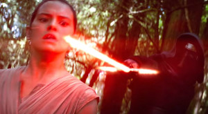 Noul trailer Star Wars include câteva cadre extrem de interesante