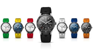 Tag Heuer Connected Watch, primul smartwatch de lux cu Android Wear