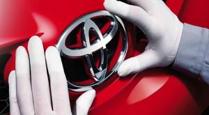Toyota investește o sumă uriașă în inteligența artificială