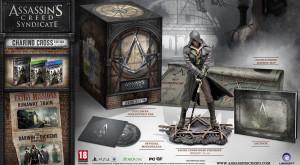 S-ar putea să aveți nevoie de un PC mai bun pentru Assassin's Creed Syndicate