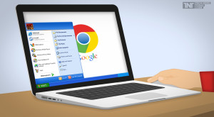 Creatorii Google Chrome sperie utilizatorii de Windows XP și Vista