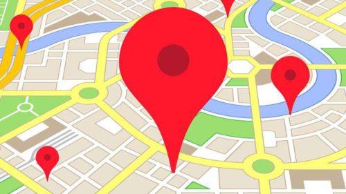 Noua versiune de Google Maps funcționează fără internet