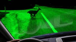 Grafenul te va ajuta să vezi pe întuneric cu telefonul mobil sau prin geamul mașinii
