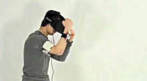 Brățările Impacto te ajută să simți cum aplici pumni inamicilor în jocuri
