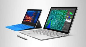 Microsoft sabotează autonomia Surface Pro 4 și Surface Book