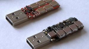 Cu USB Killer îți distrugi porturile USB de bună voie
